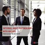 Internal audit partnership with Mazars.pdf