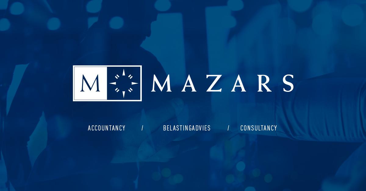 Substantial interest - Mazars - The Netherlands